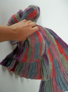 Anna champeney estudio textil design