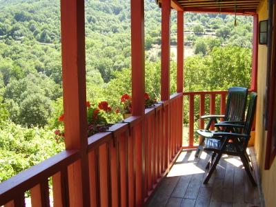 balcon casa dos artesans