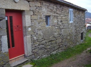 AC Estudio Textil en Galicia donde se elaboran los tejidos a mano en telares de madera