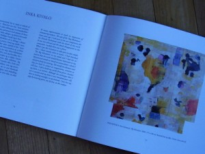 Danish Tapestry exhibition catalogue