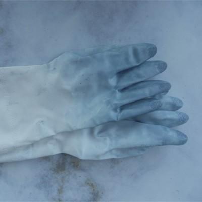 Indigo stained gloves 450 pix