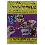 Kit pececito 450 pix