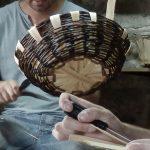 Herramientas cestería