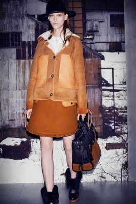 coach winter 2014 style report