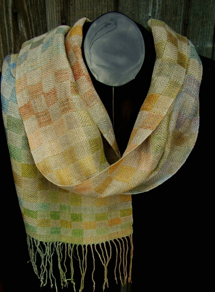 Artesania Textil de Galicia (Anna Champeney Estudio Textil)