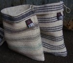 Herb sacks are ideal environmentally-friendly gifts for Hispanophiles and textile-lovers everywhere