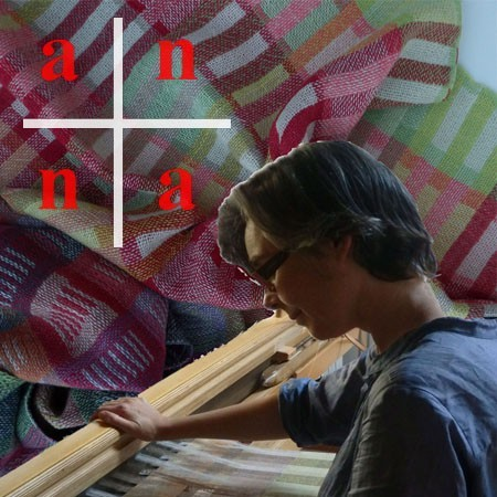 Tejidos Anna Champeney Estudio Textil