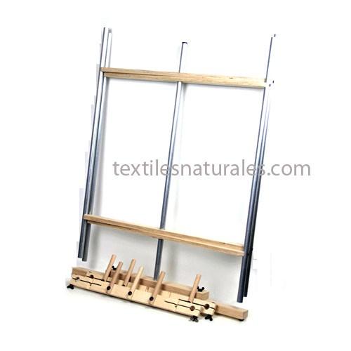 vertical warping mill Louet plegado 500 pix